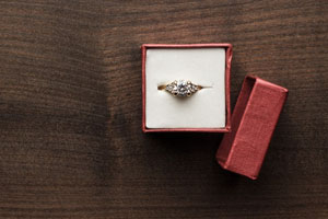 Engagement Ring Insurance Chicago Wedding Party Resource
